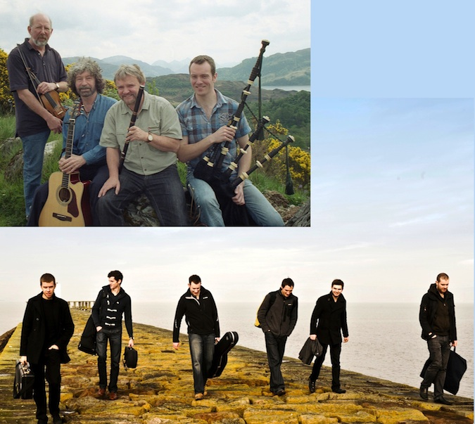 Tannahill Weavers and Manran