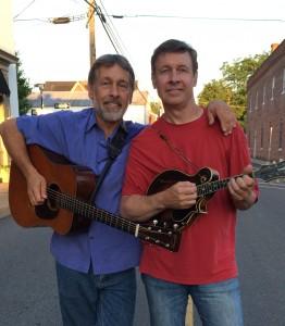 Peter & David 3